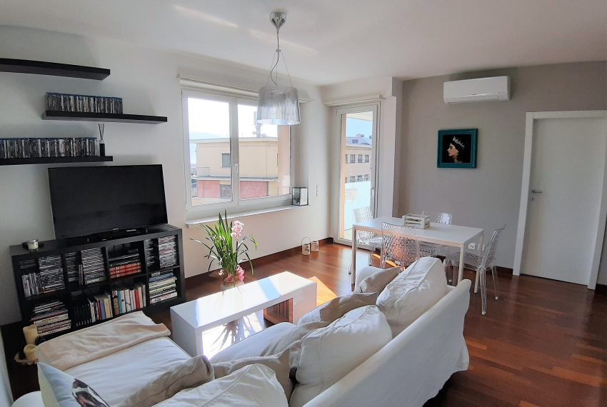 Apartment to rent in Lugano
