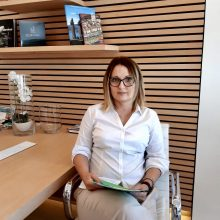 Silvia Tita Real Estate Advisor